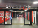 Grand Bazar Shopping Center Antwerpen