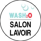 Salon lavoir WASH2O Hornu