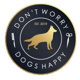 Don't worry, dogs happy Maaseik